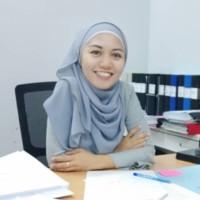 Effa Suzieana Zainal