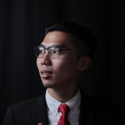 Jason Cheong Kah Lok