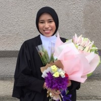Seri Amalina Mohd Khair